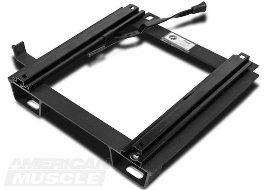 Corbeau Seat Bracket for 1999-2004 Mustangs