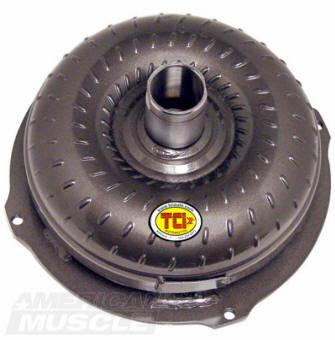 TCI Mustang Torque Converter