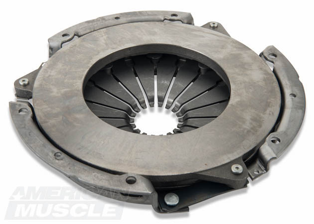 Exedy Mustang Clutch with Exposed Surface