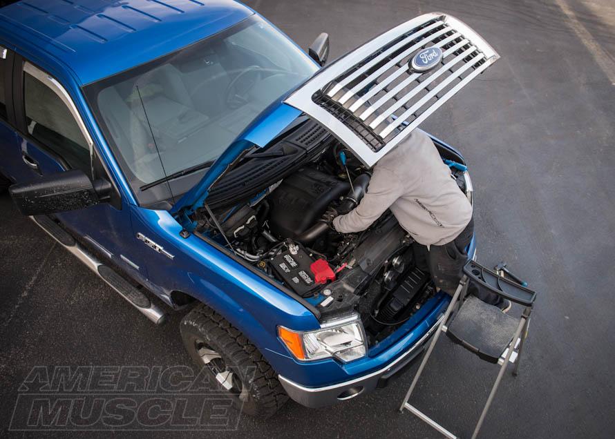 Eco Boost Engine Bronco | Autos Post