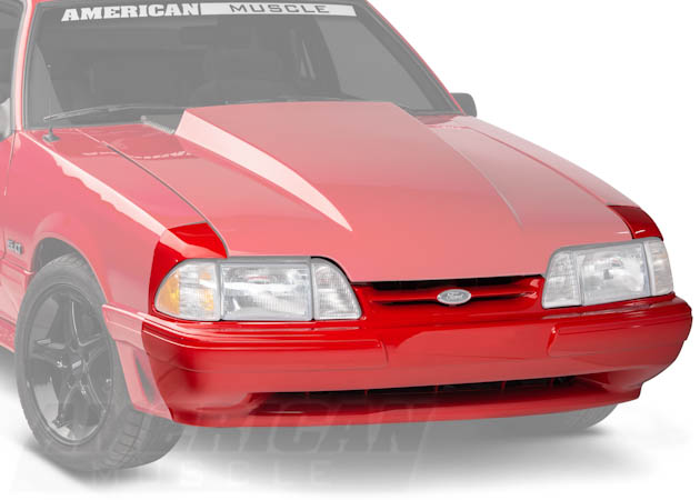 Fox Body Restoration 101 Body Work Hoods And Other