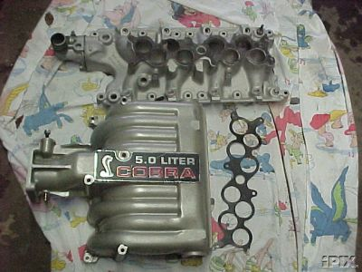 How To Upgrade Your Foxbody's Intake Manifold