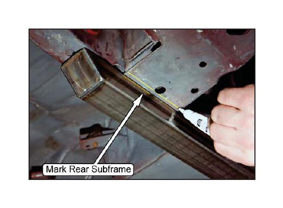 How To Install Maximum Motorsports Full Length Subframe