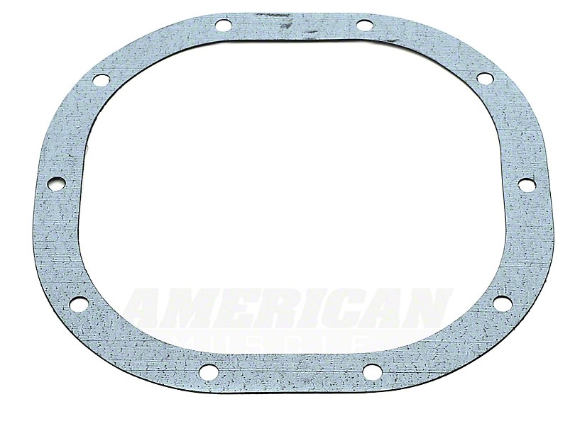 Mustang Differential Cover Gasket for 8.8in Diffs