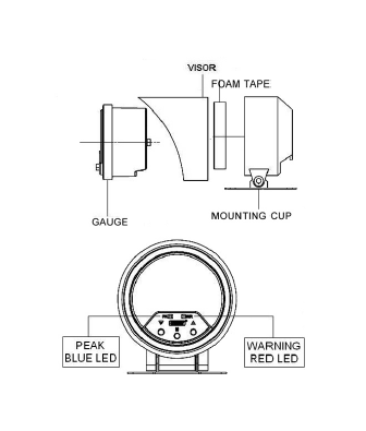 1992 Isuzu Rodeo Ignition Switch Diagram Html on 2000 mustang tail light wiring diagram