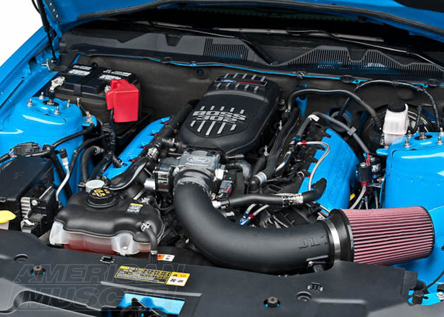 2011 2012 noss mustang with a cold air intake mustang fuel systems explained americanmuscle