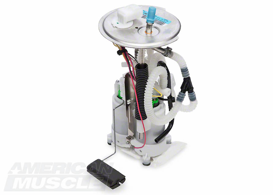 High Performance Dual Fuel Pump Kit for 2005-2009 GT Mustangs