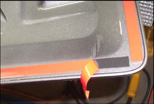 How To Install Roush Hood Scoop Unpainted On Your 2013