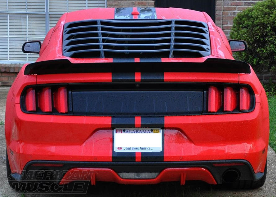 S550 mustang louvers explained americanmuscle for 1970 mustang rear window louvers