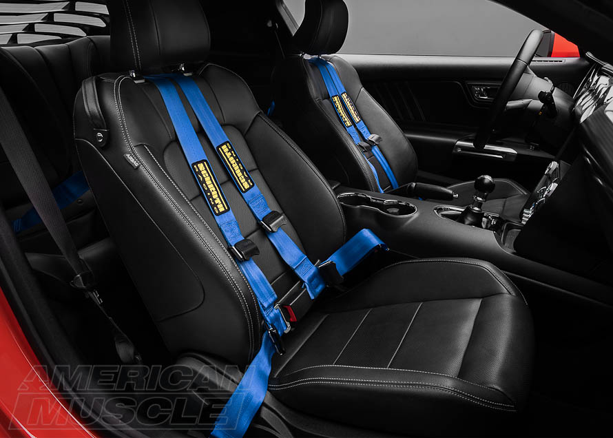 S550 Mustang Seats Picking The Best Ones For Your Pony Americanmuscle