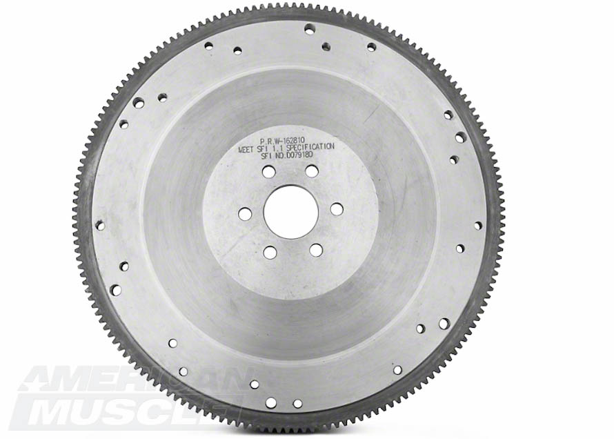 6-Bolt Flywheel for 1996-1998 GT and Late 2001-2010 GT Mustangs