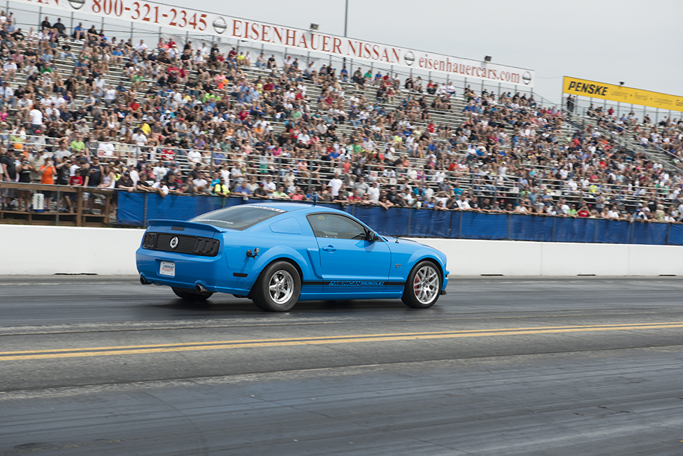 American Muscle Car Show: American Muscle / 6th Annual Car Show Is Another Success