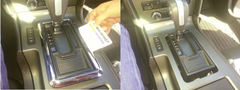 Raxiom OE Style GPS Navigation Installation 3