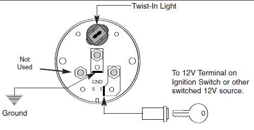 Wiring A Voltmeter - Wiring Diagram Sheet on