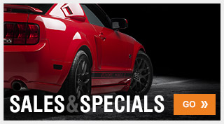 AmericanMuscle Sales and Specials