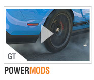 AmericanMuscle 10-13 GT Bolt-on Build-Ups Power Mods
