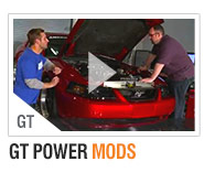AmericanMuscle 99-04 GT Bolt-on Build-Ups Power Mods