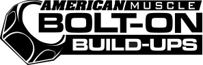 AmericanMuscle Bolt-On Build-Ups