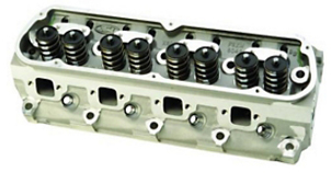 Ford Racing GT40x cylinder heads