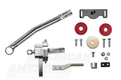 Steeda Short Throw Shifter Kit