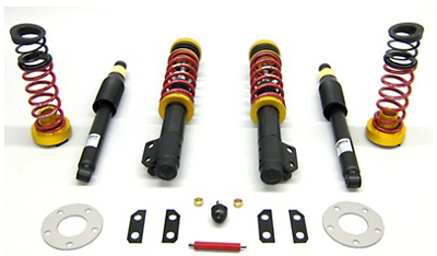 Foxbody Coil-Over Kit
