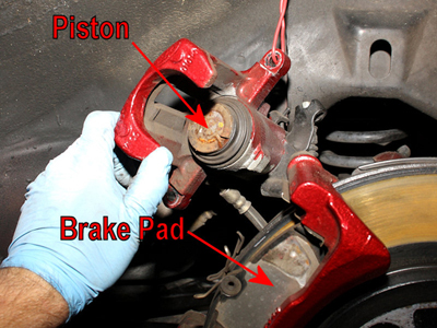 Ford Mustang Brake System Guide