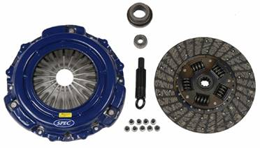 Spec Mustang Clutch with Alignment Tool