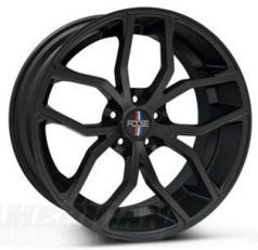 Foose Outcast Ford Mustang Wheels