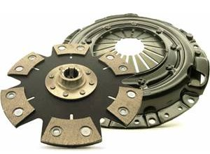 Mustang Fidanza Racing Clutch