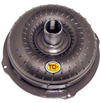 TCI Mustang Aftermarket Torque Converter