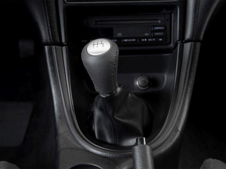 Race Inspired Shifter Knob