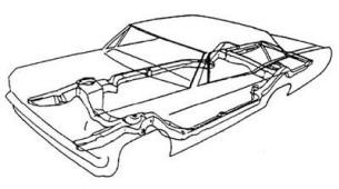 Body On Frame Chassis