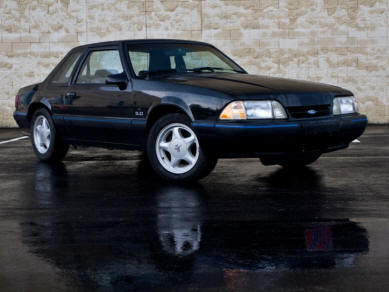 Fox Body Mustang Ready For Sale