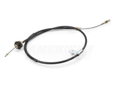 Fox Body Mustang Clutch Cable