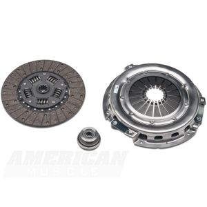 Fox Body Mustang Aftermarket Clutch