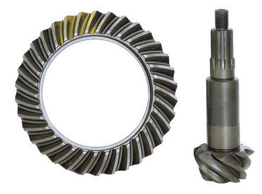 Fox Body Mustang Rear Ring & Pinion Gears