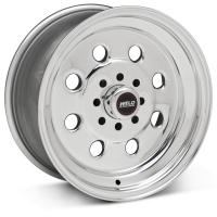 Weld Draglite Rim - 4 Lug Fox Body