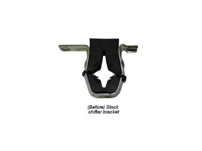 2011-2014 Stock Mustang Shifter Bracket