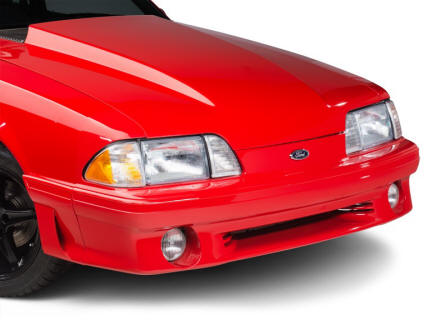 Fox Body Without Cobra Grille Insert