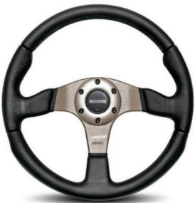 Mustang Racing Steering Wheel
