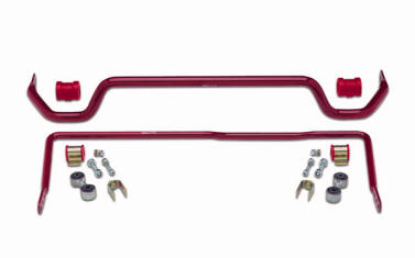 Ford Mustang Front & Rear Swaybar Kit