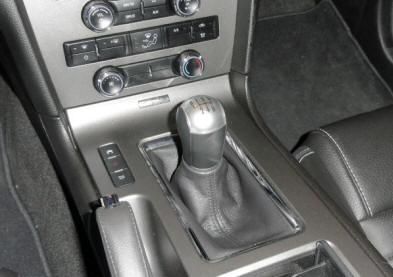S197 Mustang Manual Shifter