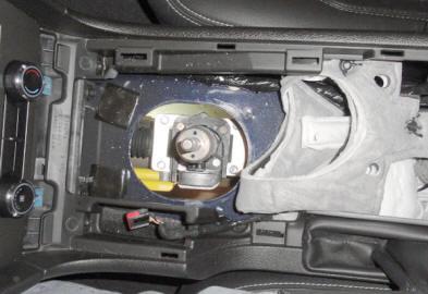 S197 Mustang Shifter Install