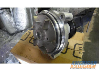 Ford Mustang Water Pump