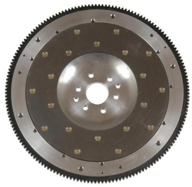 Ford Mustang Aluminum Flywheel