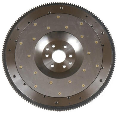 Steel Mustang Flywheel