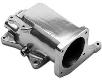 SR Performance Upper intake Plenum for GT Mustangs