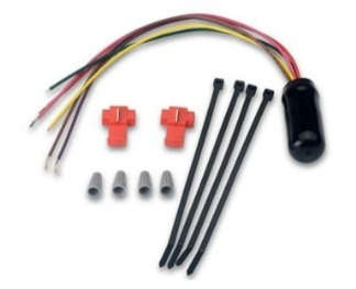 Ford Mustang One Touch Turn Signal Kit