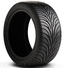 Mustang Performance Tire