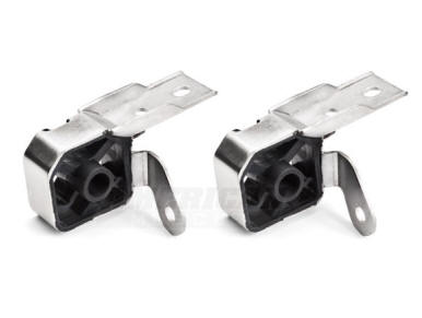 Hangers For a Mustang Axleback